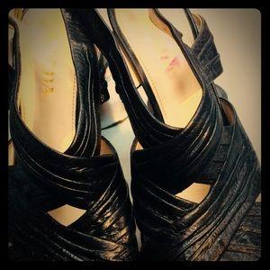 Prada shoes size 8